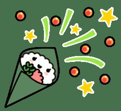 SUSHIYUKI 2 sticker #2250583