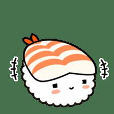 SUSHIYUKI 2 sticker #2250584