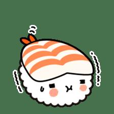 SUSHIYUKI 2 sticker #2250585