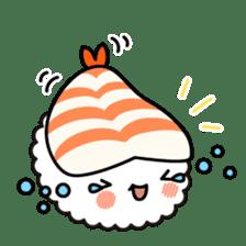 SUSHIYUKI 2 sticker #2250586