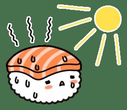 SUSHIYUKI 2 sticker #2250590