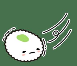 SUSHIYUKI 2 sticker #2250591