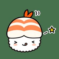 SUSHIYUKI 2 sticker #2250596