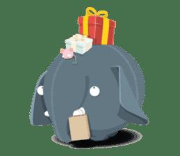 Sugar Mousey sticker #5728014
