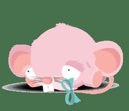 Sugar Mousey sticker #5728019