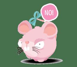 Sugar Mousey sticker #5728022