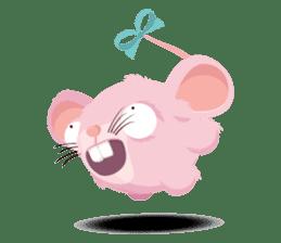 Sugar Mousey sticker #5728030