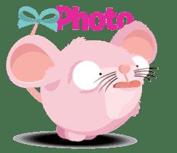 Sugar Mousey sticker #5728033
