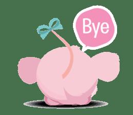 Sugar Mousey sticker #5728038