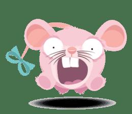 Sugar Mousey sticker #5728039