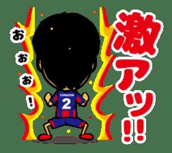 RYUKYU CORAZON sticker #7290891