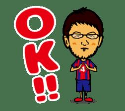 RYUKYU CORAZON sticker #7290892