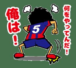 RYUKYU CORAZON sticker #7290895
