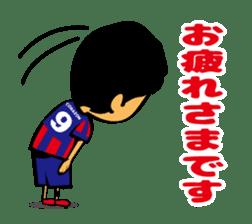 RYUKYU CORAZON sticker #7290900