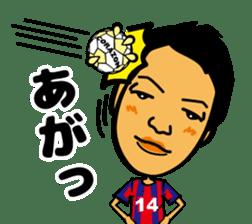 RYUKYU CORAZON sticker #7290909