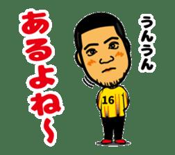 RYUKYU CORAZON sticker #7290912