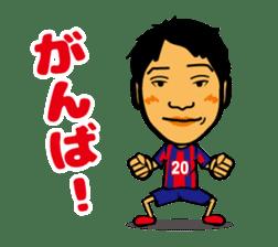 RYUKYU CORAZON sticker #7290918