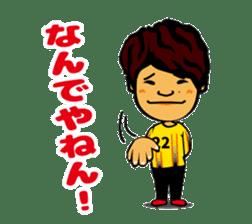 RYUKYU CORAZON sticker #7290922