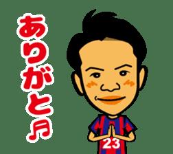 RYUKYU CORAZON sticker #7290924