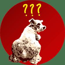 Boo Bii - The Schnauzers sticker #8328142