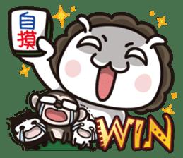 Happy New Year (English Version) sticker #9163758