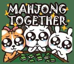 Happy New Year (English Version) sticker #9163760