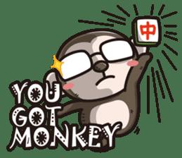 Happy New Year (English Version) sticker #9163762