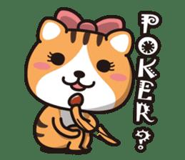 Happy New Year (English Version) sticker #9163783