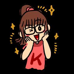 Cute Koharu