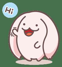 it's Bunbun sticker #10062208