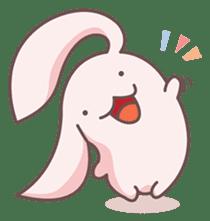 it's Bunbun sticker #10062210