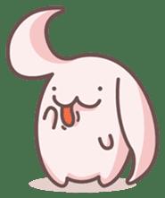it's Bunbun sticker #10062216
