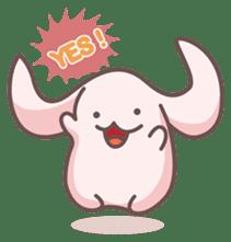 it's Bunbun sticker #10062217