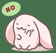 it's Bunbun sticker #10062218