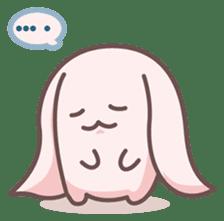 it's Bunbun sticker #10062219