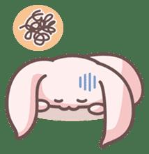 it's Bunbun sticker #10062226