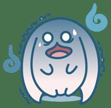 it's Bunbun sticker #10062227