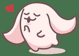it's Bunbun sticker #10062233