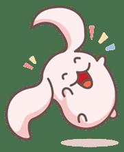 it's Bunbun sticker #10062236