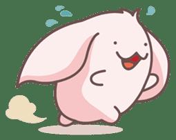 it's Bunbun sticker #10062237