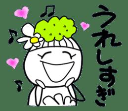 Noni Girl Vol.1a sticker #10245322