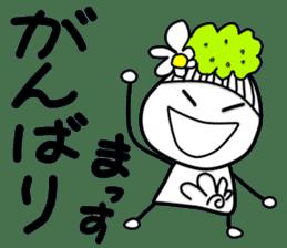Noni Girl Vol.1a sticker #10245328