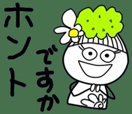 Noni Girl Vol.1a sticker #10245331