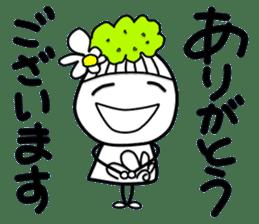 Noni Girl Vol.1a sticker #10245332