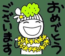 Noni Girl Vol.1a sticker #10245333