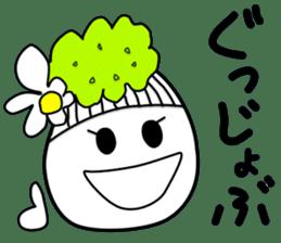 Noni Girl Vol.1a sticker #10245341
