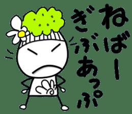 Noni Girl Vol.1a sticker #10245348