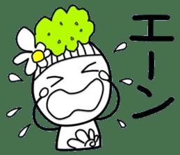 Noni Girl Vol.1a sticker #10245353