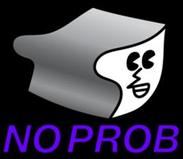 POPOGOS E sticker #10459694