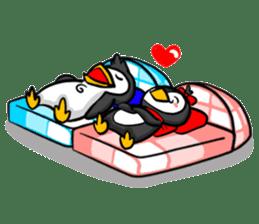 Pipo & Pipa Romantic Date sticker #11187560